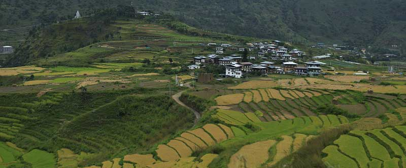 Bhutan Itinerary 10 days