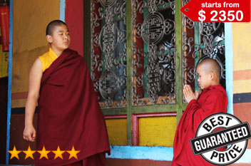 12-Days-Bhutan-Tour-Plan