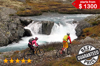 7-Days-Bhutan-Cycling-Tour