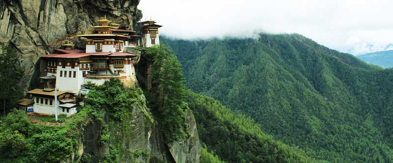9 Days Bhutan Vacation Packages