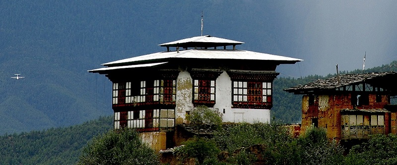 Bhutan Home Stay Tours-9 days