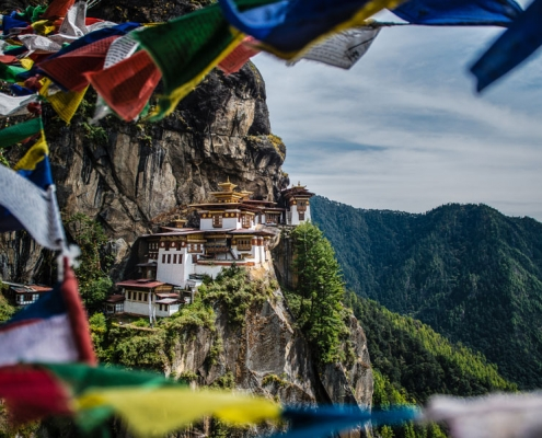 Bhutan Travel Experience with Bhutan Travel Gate