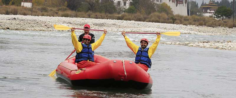 RIVER-RAFTING-IN-BHUTAN-7-DAYS