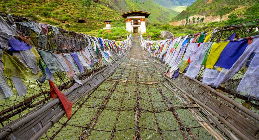 Travel-Cost-to-Bhutan