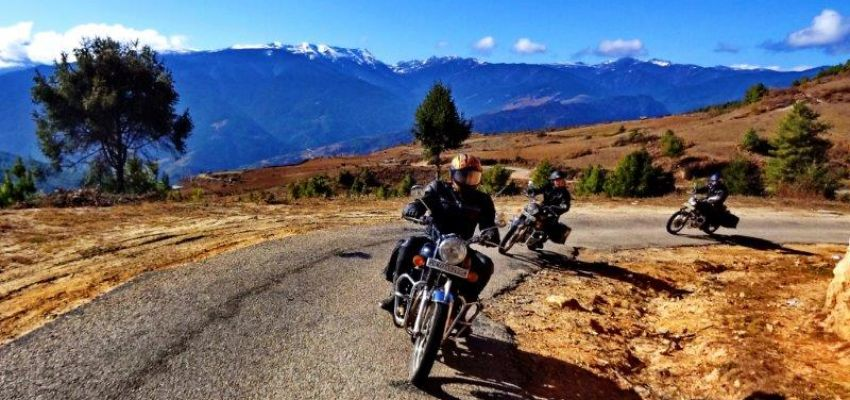 bhutan-motorcycle-tour